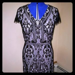 AGB Cocktail Dress